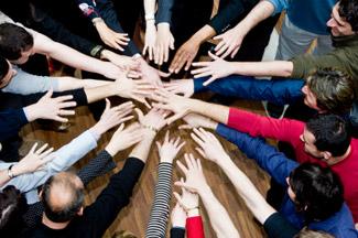 Community Management Services Gruppe